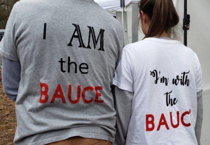 Bauce Sauce